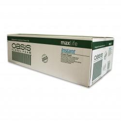"""Carton de Briques de mousse """"OASIS"""" INSTANT"""