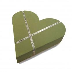 Coeur avec taquets (x2)