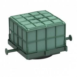 Ventouse Capot carrée OASIS (x6)