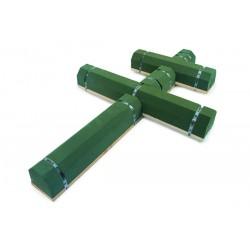 LOT de 2 Croix de Lorraine