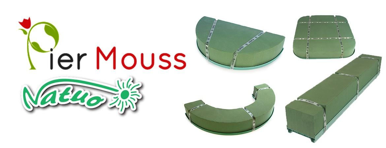 La gamme plastique Natuo de Piermouss