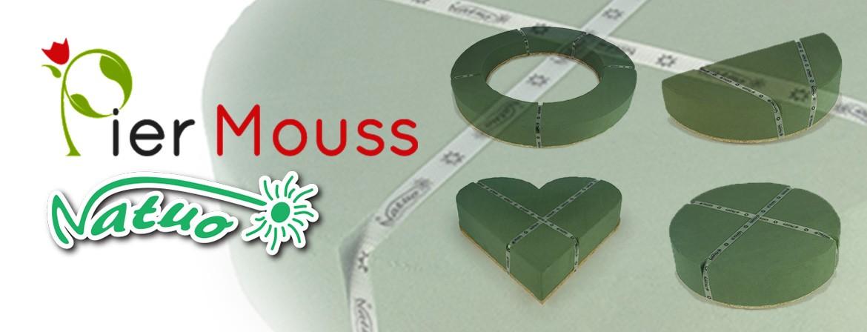 La gamme Bois Natuo de Piermouss